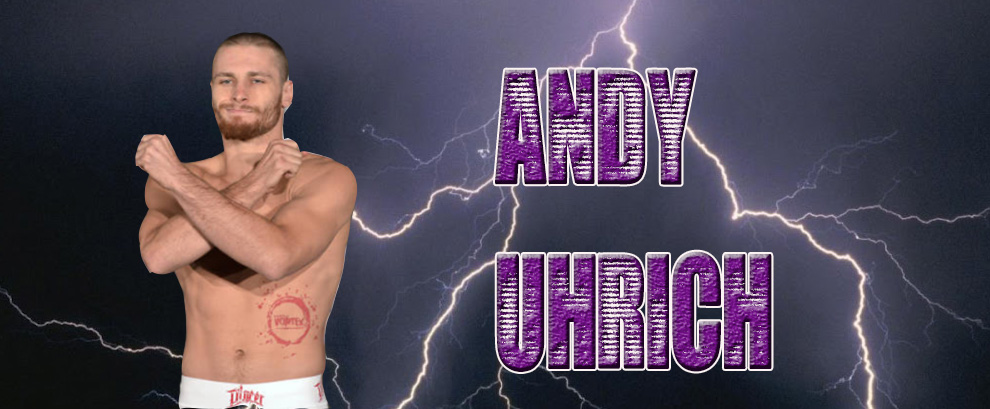 Andy Uhrich